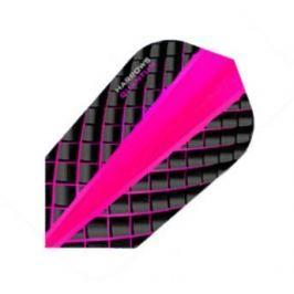 Harrows Letky Quantum - Pink F2778