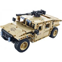 Buddy Toys BCS 2004 RC Military auto