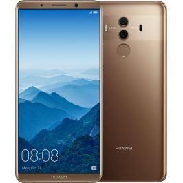 Huawei Mate 10 Pro, DualSIM, 6GB/128GB, hnědý