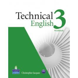 Jacques Christopher: Technical English  3 Workbook without key/Audio CD Pack