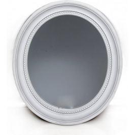 Sifcon Nástěnné zrcadlo, bílé, 39cm