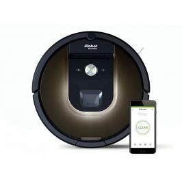 iRobot Roomba 980 Vysavače