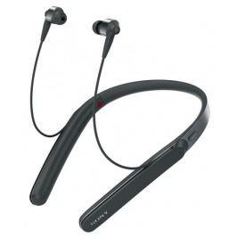 Sony WI-1000X, černá
