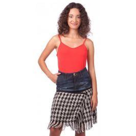 Desigual dámská sukně 42 vícebarevná