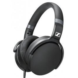 Sennheiser HD 4.30G, černá - rozbaleno