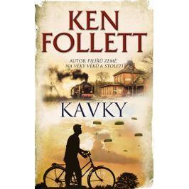 Follett Ken: Kavky