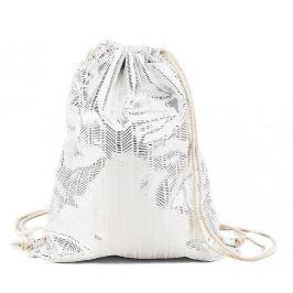 s.Oliver dámský bílý pytlík Tašky, kabelky