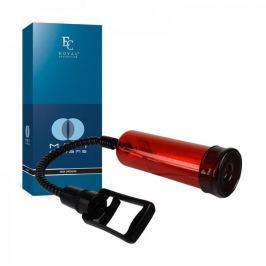 Vakuová pumpa - Athena Red