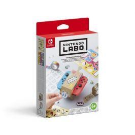 Nintendo Switch Labo Customisation Set / Switch