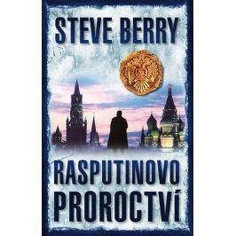 Berry Steve: Rasputinovo proroctví - 2. vydání