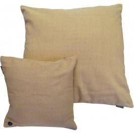 Home Set 2 polštářků Canvas basic béžová