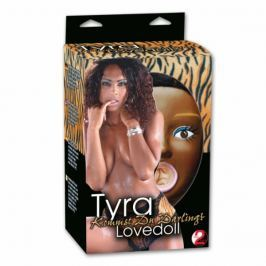 Nafukovací panna - Tyra Lovedoll