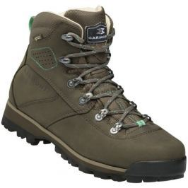 Garmont Pordoi Nubuck GTX W Olive Green/Light Green 5 (38 EU)