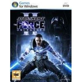 Star Wars: The Force Unleashed ll