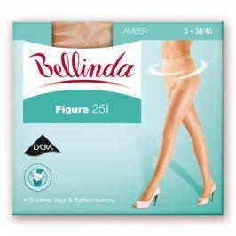Bellinda FIGURA 25 DEN černá S