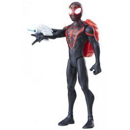 Spiderman Figurka s vystřelovacím pohybem – Kid Arachnid