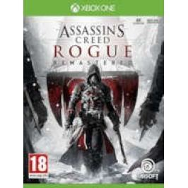 Assassins Creed: Rogue - Remastered (XONE)