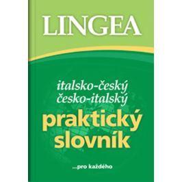 Italsko-český česko-italský praktický slovník
