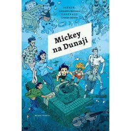 Berceanu Alexandru: Mickey na Dunaji