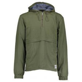 AQUA PRODUCTS Aqua Bunda Half Zip Khaki Jacket M