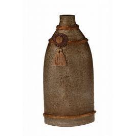 EverGreen Váza keramická Oran 48 cm - rozbaleno