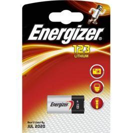 Energizer 123 1ks Lithium Photo