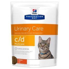 Hill's PD Feline C/D Multicare 1,5 kg