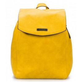 Tamaris dámský batoh žlutý Lorella