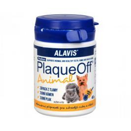 Alavis PlaqueOff Animal 180g