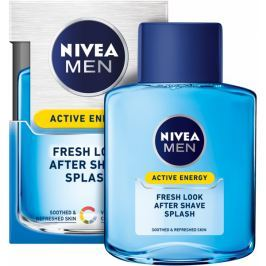 Nivea MEN Aktive Energy voda po holení 100 ml