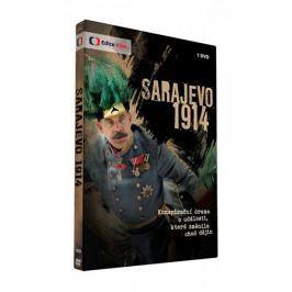 Sarajevo 1914 -    DVD