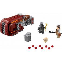 LEGO Star Wars™ 75099 Reyin speeder