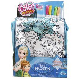 Color Me Mine Ledové království modrá kabelka