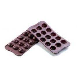 Silikomart Silikonová forma na čokoládu – růžičky