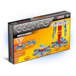 Geomag Mechanics 103