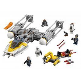 LEGO Star Wars™ 75172 Stíhačka Y-Wing