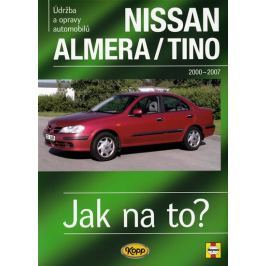 Gill Peter T.: Nissan Almera/Tino - 2000-2007 - Jak na to? - 106.