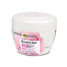 Garnier Pleťový krém s růžovou vodou 3v1 Skin Naturals (Botanical Balm) 150 ml