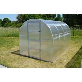 LanitPlast skleník LANITPLAST KYKLOP 2x4 m PC 4 mm