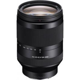 Sony 24-240 mm f/3,5-6,3 OSS (SEL24240)