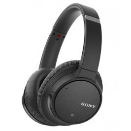 Sony WH-CH700N, černá