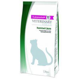 Eukanuba VD Restricted Calorie Formula Cat 1,5kg