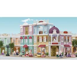 Sylvanian Families Město - dárkový set velký obchodní dům 6022
