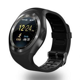 Carneo Smart hodinky BLACK EYE