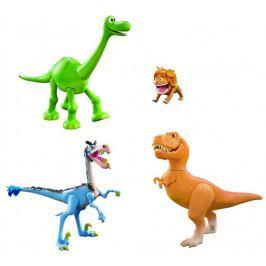 Disney Hodný Dinosaurus - Ramsey vs Rustler