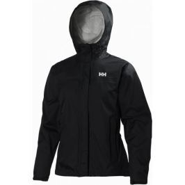 Helly Hansen W Loke Jacket Black S