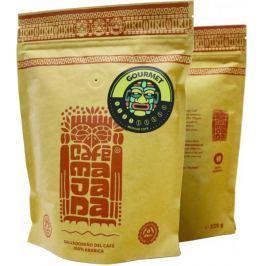 Café Majada Gourmet zrnková káva 225 g