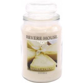 Candle-lite Svíce vonná Vanilla Cream 650 g