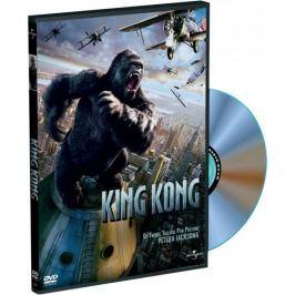 King Kong (2005)   - DVD