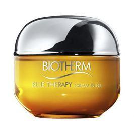 Biotherm Intenzivně vyživující omlazující denní krém Blue Therapy (Cream In Oil) 50 ml